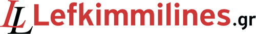 Lefkimmi Lines Logo